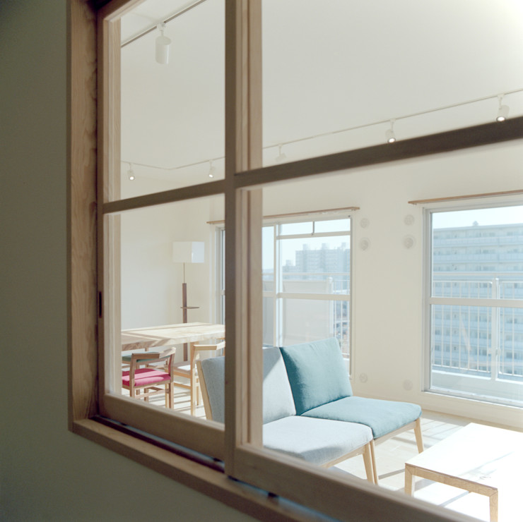 S-House AIDAHO Inc. オリジナルな 窓&ドア