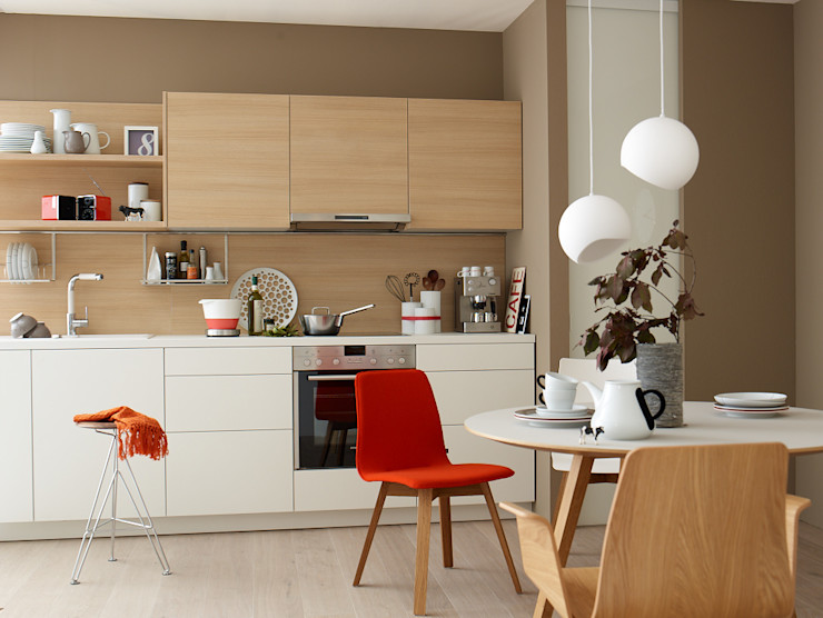 diewohnblogger Кухня