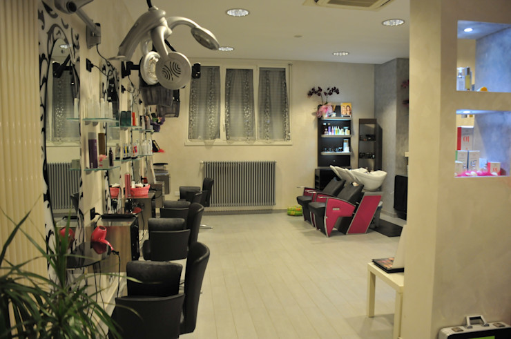 Michela Galletti Architetto e Home Stager Modern offices & stores