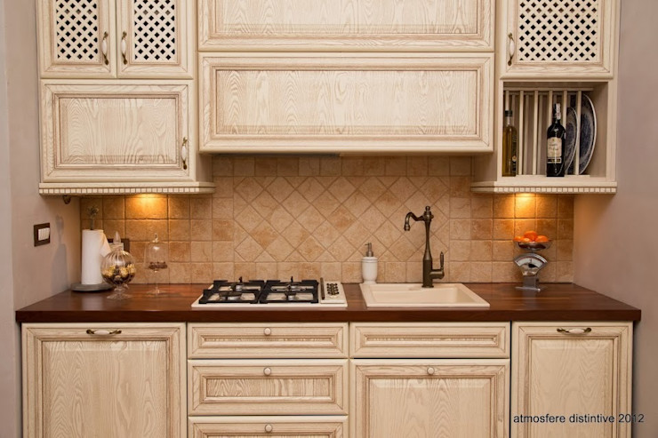 Atmosfere Distintive-Home staging e relooking Kitchen
