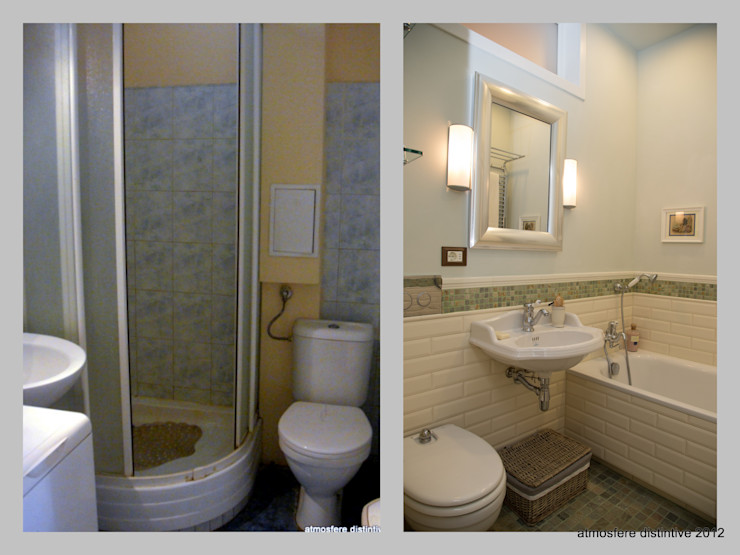 Atmosfere Distintive-Home staging e relooking