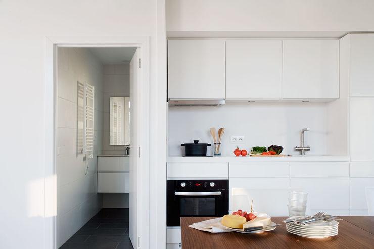 NOEM 廚房收納櫃與書櫃