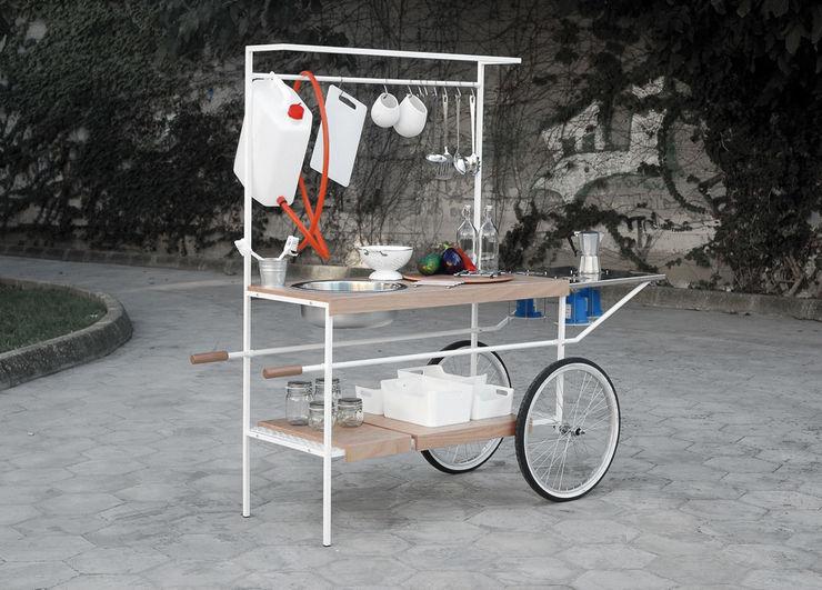 MoMAng Garden Furniture