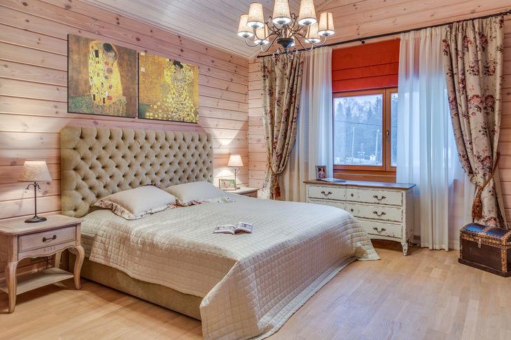 Be In Art Scandinavian style bedroom