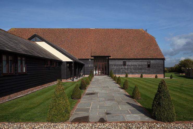 Photography - barn conversion in Sawbridgeworth Adelina Iliev Photography Modern houses