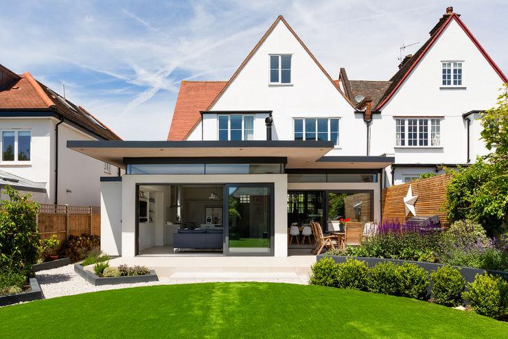 Broadgates Road SW18 BTL Property LTD Terrace house