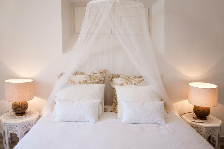 MASTER BEDROOM AFTER Staging Factory Quartos coloniais