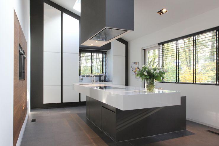 Leonardus interieurarchitect Кухня