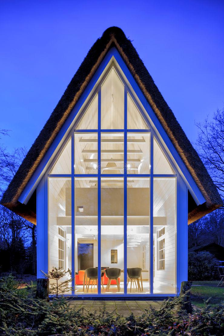 reitsema & partners architecten bna Country style house