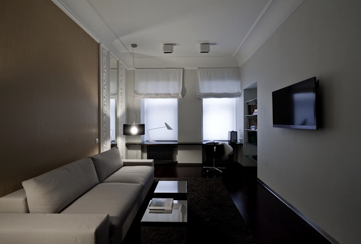 Archibrook Studio minimalista