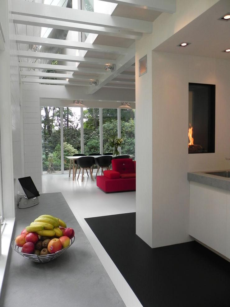 reitsema & partners architecten bna Living room