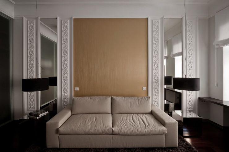 Archibrook Camera da letto minimalista