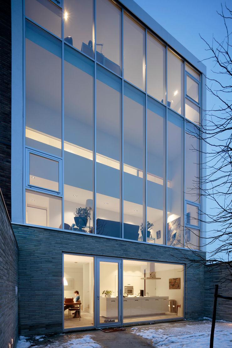 reitsema & partners architecten bna Modern Houses