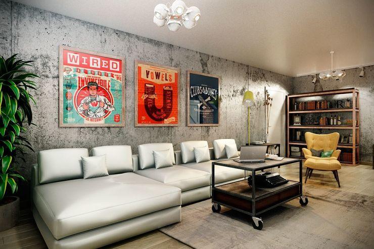CO:interior Living room