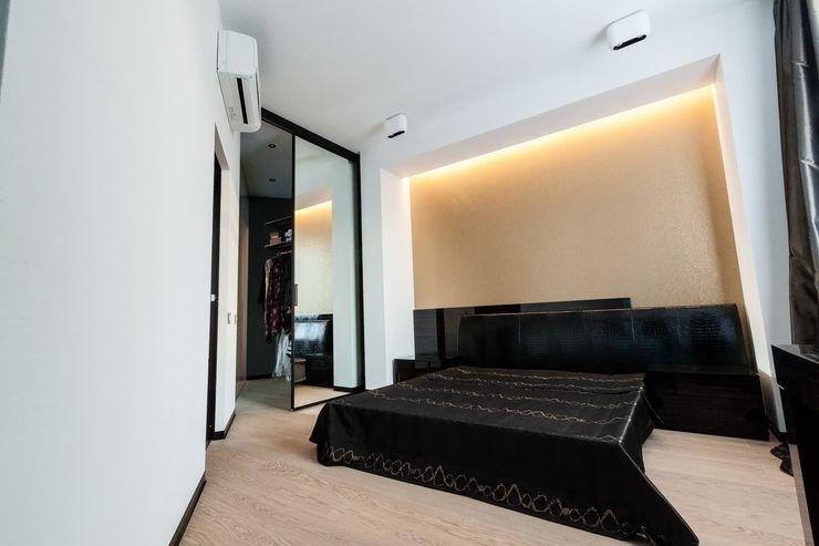 Archibrook Camera da letto moderna