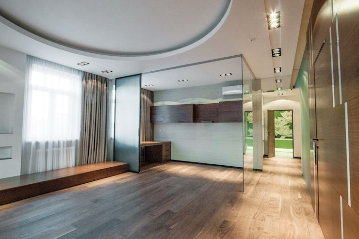 Archibrook Studio moderno