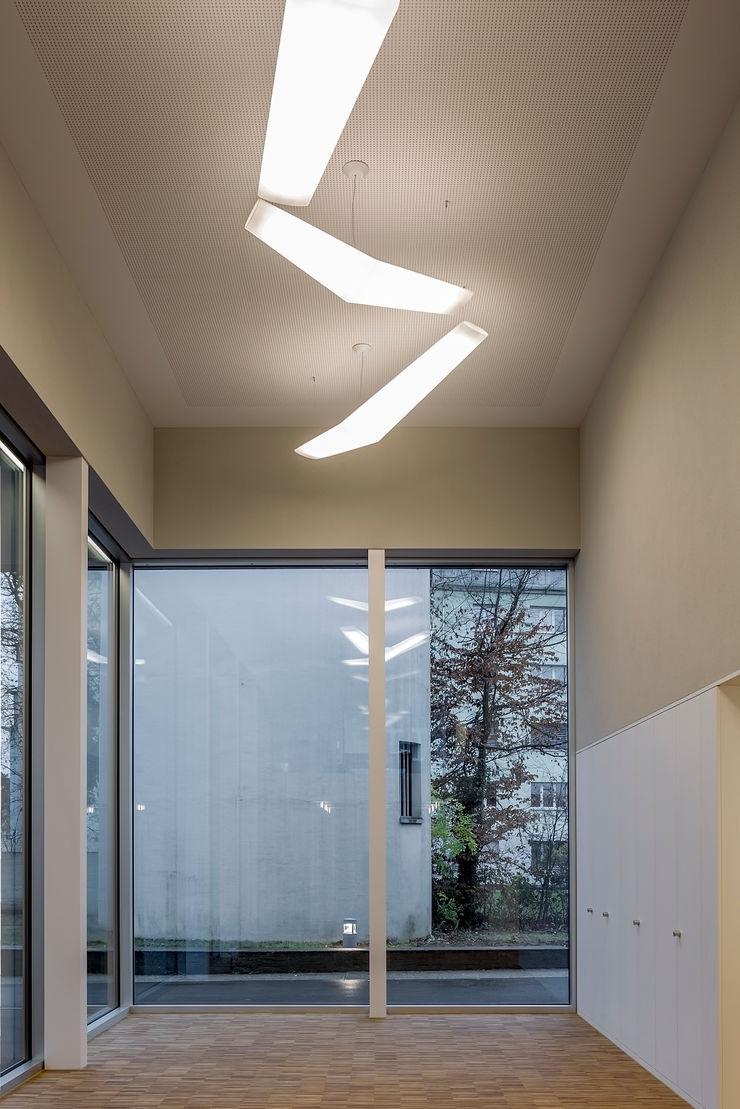 Alberati Architekten AG Conference Centres