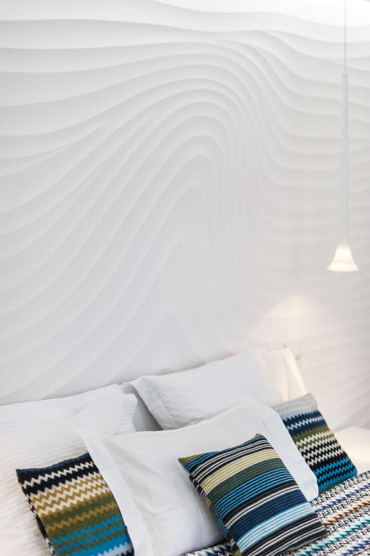 ANNA SHEMURATOVA \ interior design Walls & flooringWall & floor coverings