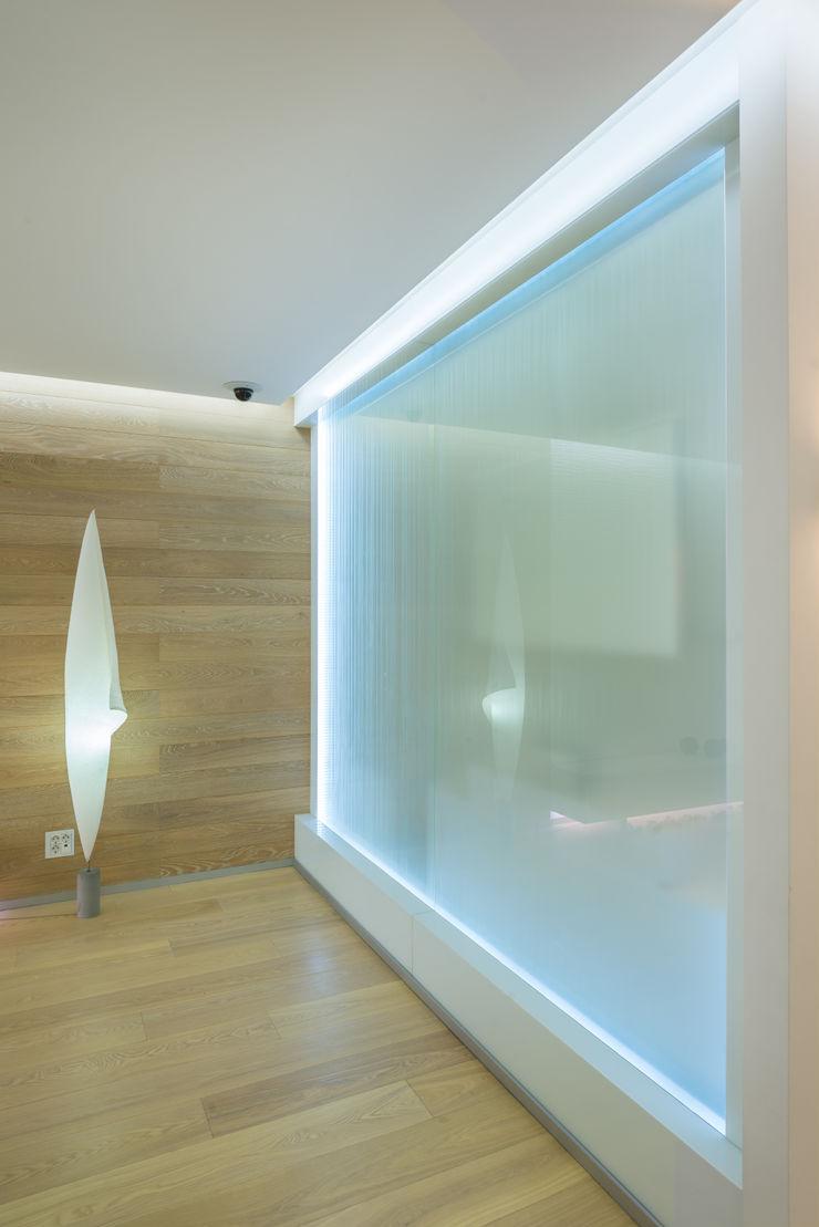 ANNA SHEMURATOVA \ interior design جدران