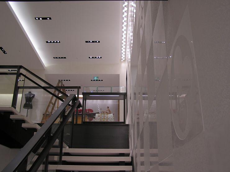 DraDog Werkstätten Berlin Commercial Spaces