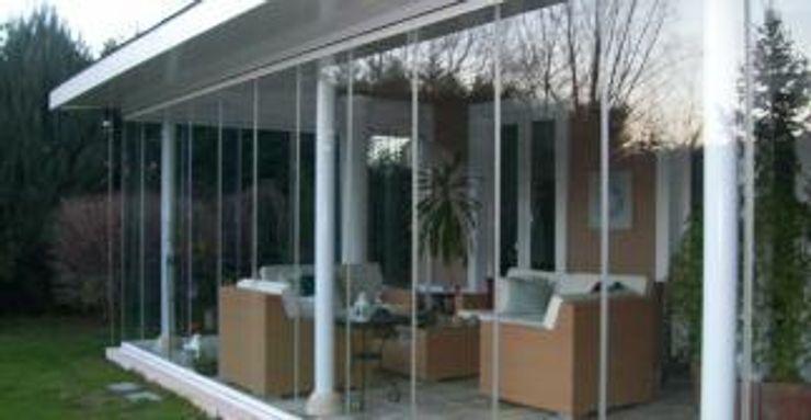 Kcc yapı dekarasyon Balconies, verandas & terraces Accessories & decoration