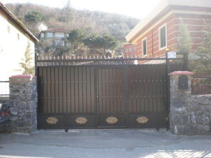 Kcc yapı dekarasyon Garden Fencing & walls