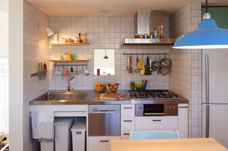 FEDL(Far East Design Labo) Kitchen