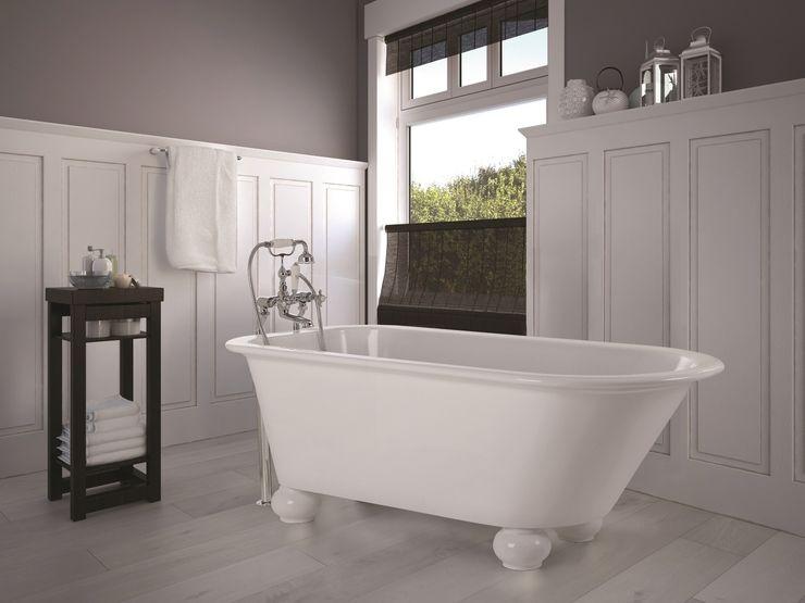 The Fitzroy Bath BC Designs BañosBañeras y duchas