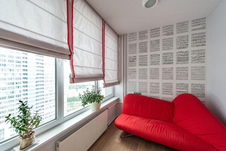 D&T Architects Офіс