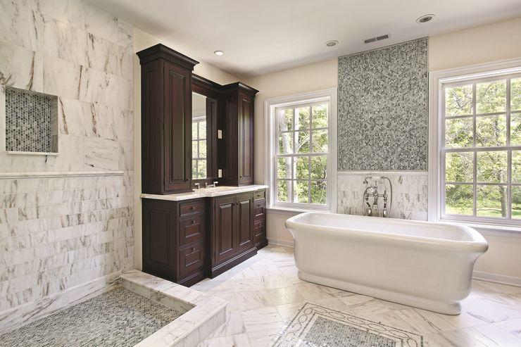 The Senator Bath BC Designs BathroomBathtubs & showers