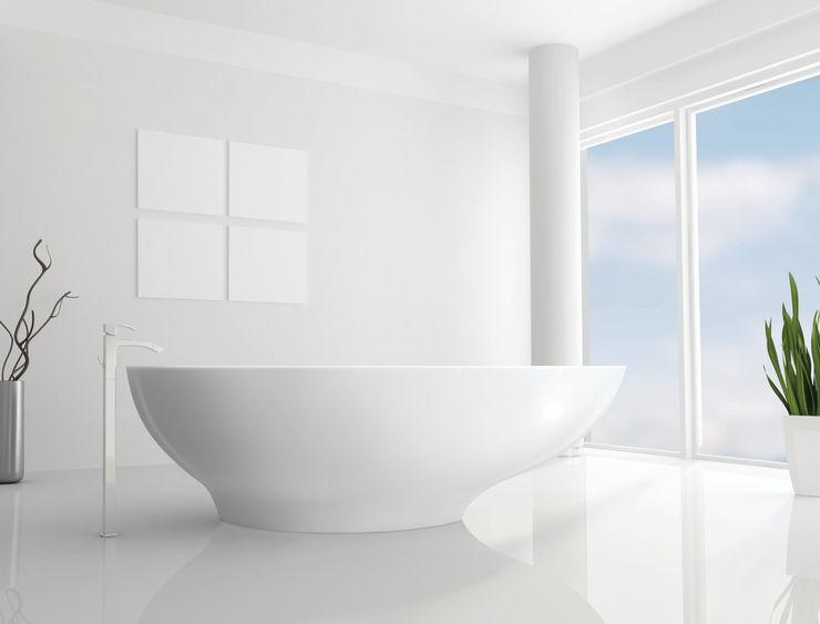 Gio Bath BC Designs BañosBañeras y duchas