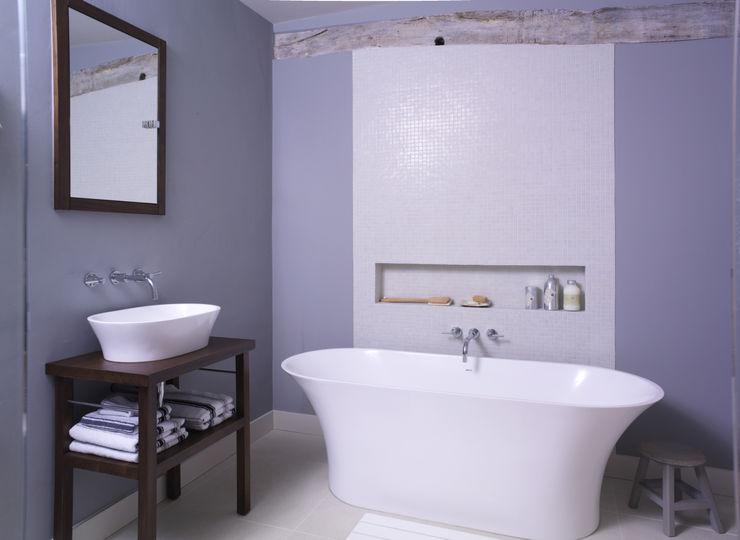Shui Thinn Bath BC Designs BathroomBathtubs & showers