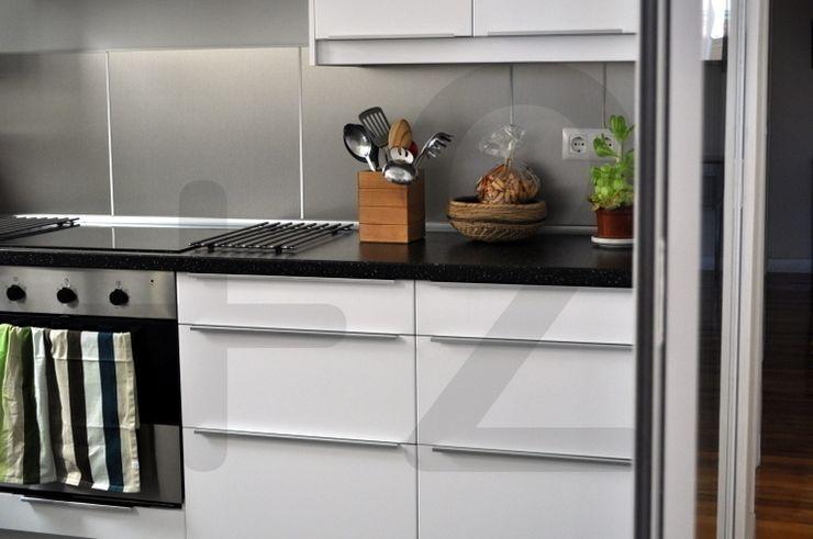 #áticoJERÓNIMOS +2 Cocinas de estilo moderno