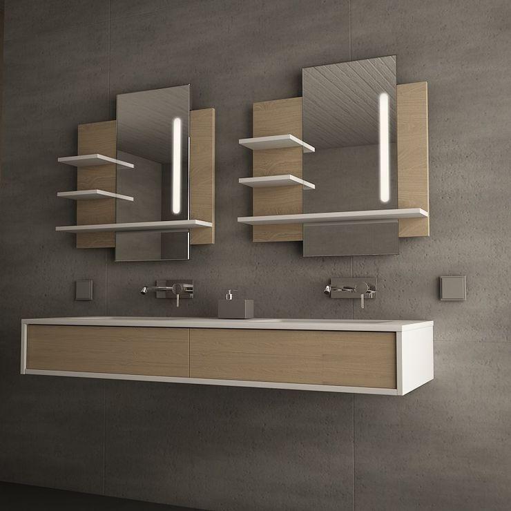 Lionidas Design GmbH BathroomStorage