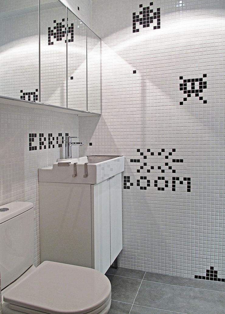 OneByNine Ванна кімната