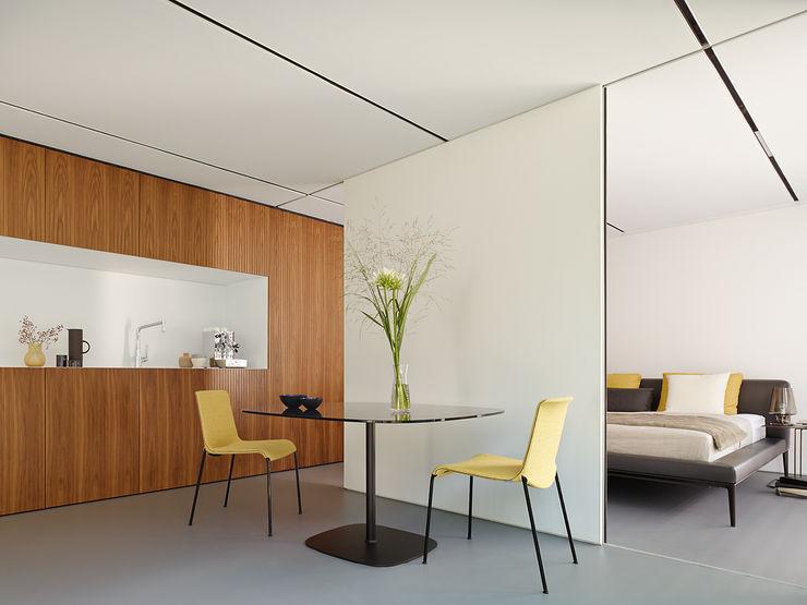 WERNER SOBEK Modern Dining Room