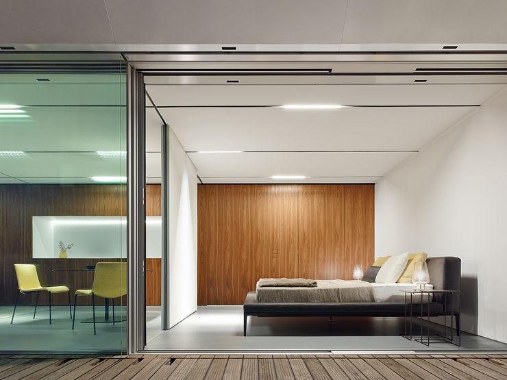 WERNER SOBEK Modern Bedroom