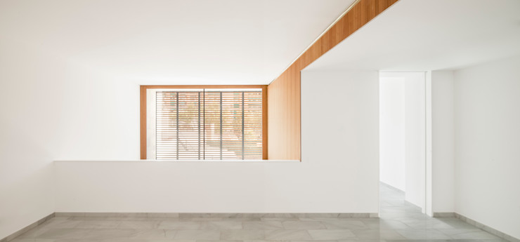 Casa CP Alventosa Morell Arquitectes Вікна
