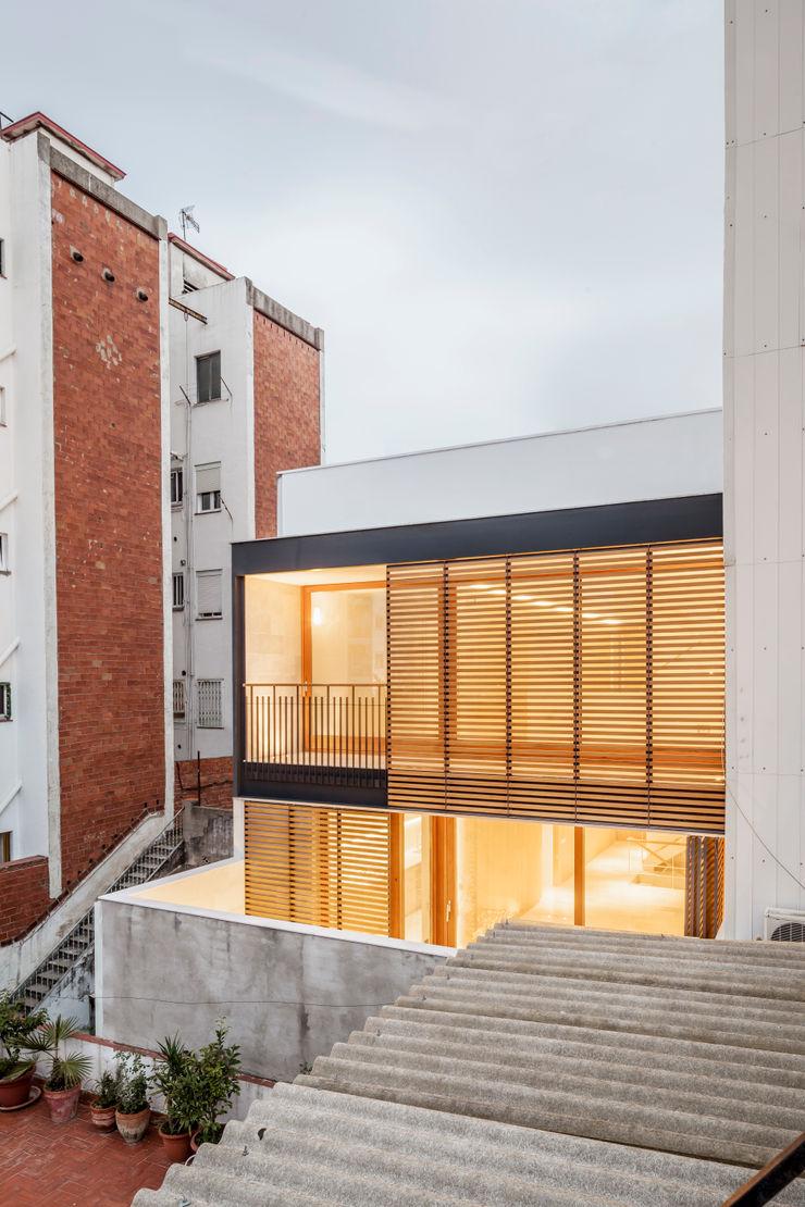 Casa CP Alventosa Morell Arquitectes Будинки