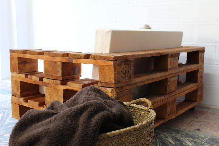 ECOdECO Mobiliario Garden Furniture