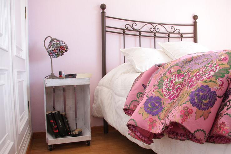 ECOdECO Mobiliario 家居用品配件與裝飾品
