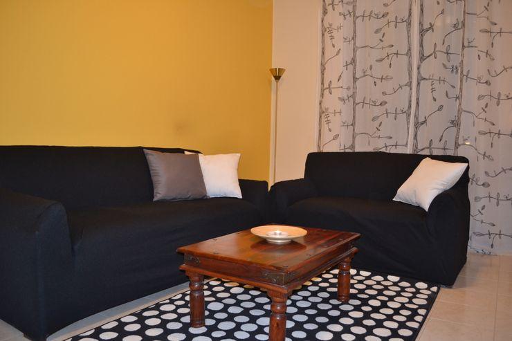 WE MAISON Modern living room