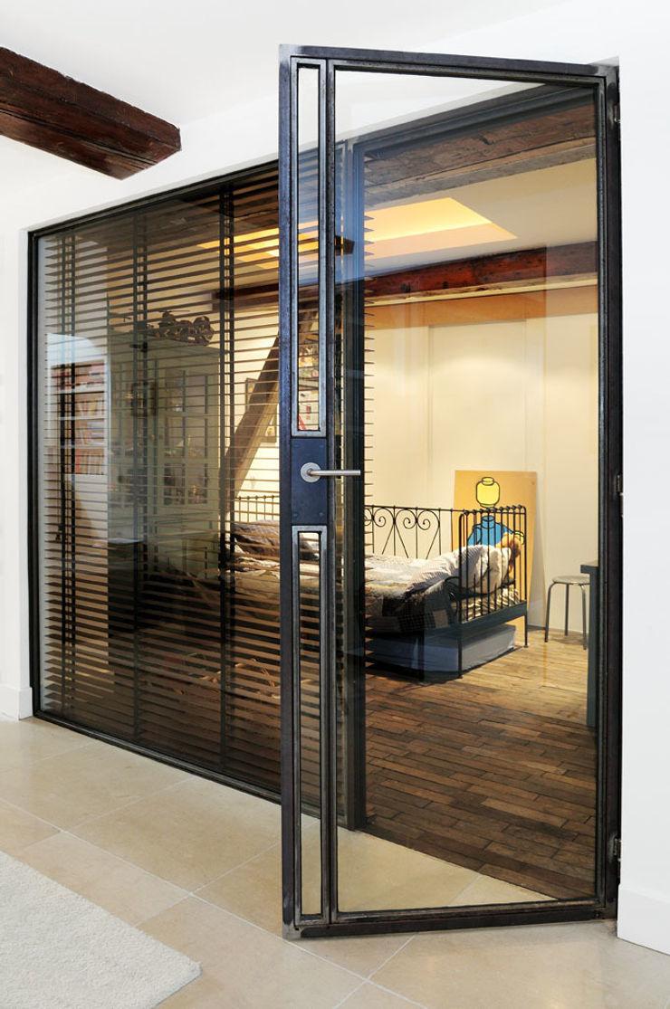 Kodde Architecten bna Modern Kid's Room