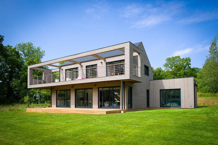 Dina Casas modernas