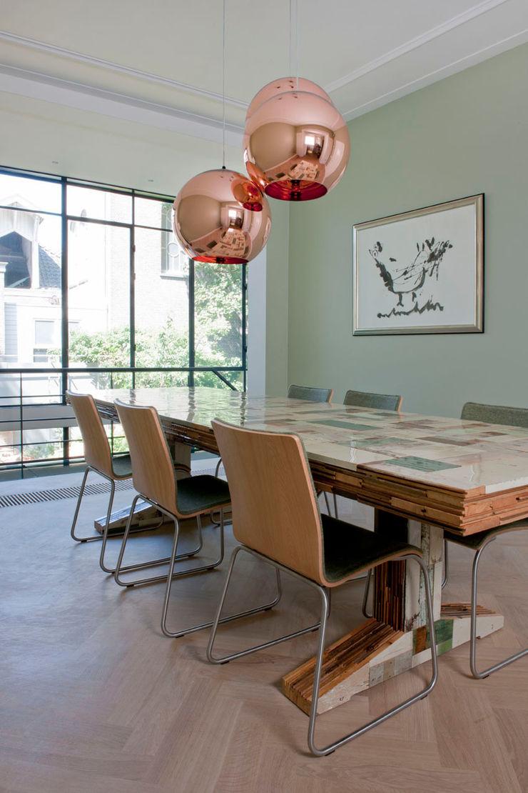 Kodde Architecten bna Modern Dining Room