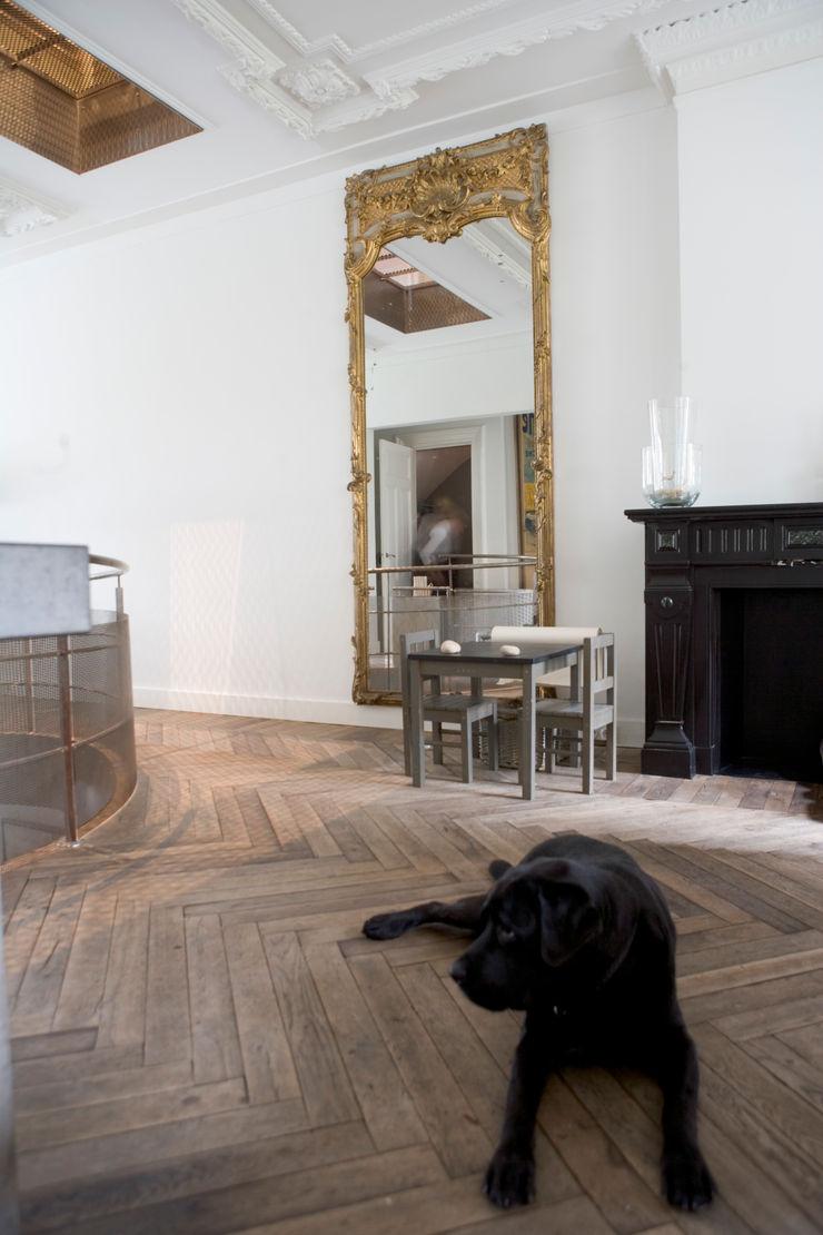 Kodde Architecten bna Living room