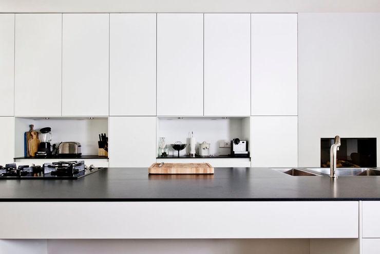 Kodde Architecten bna Moderne Küchen
