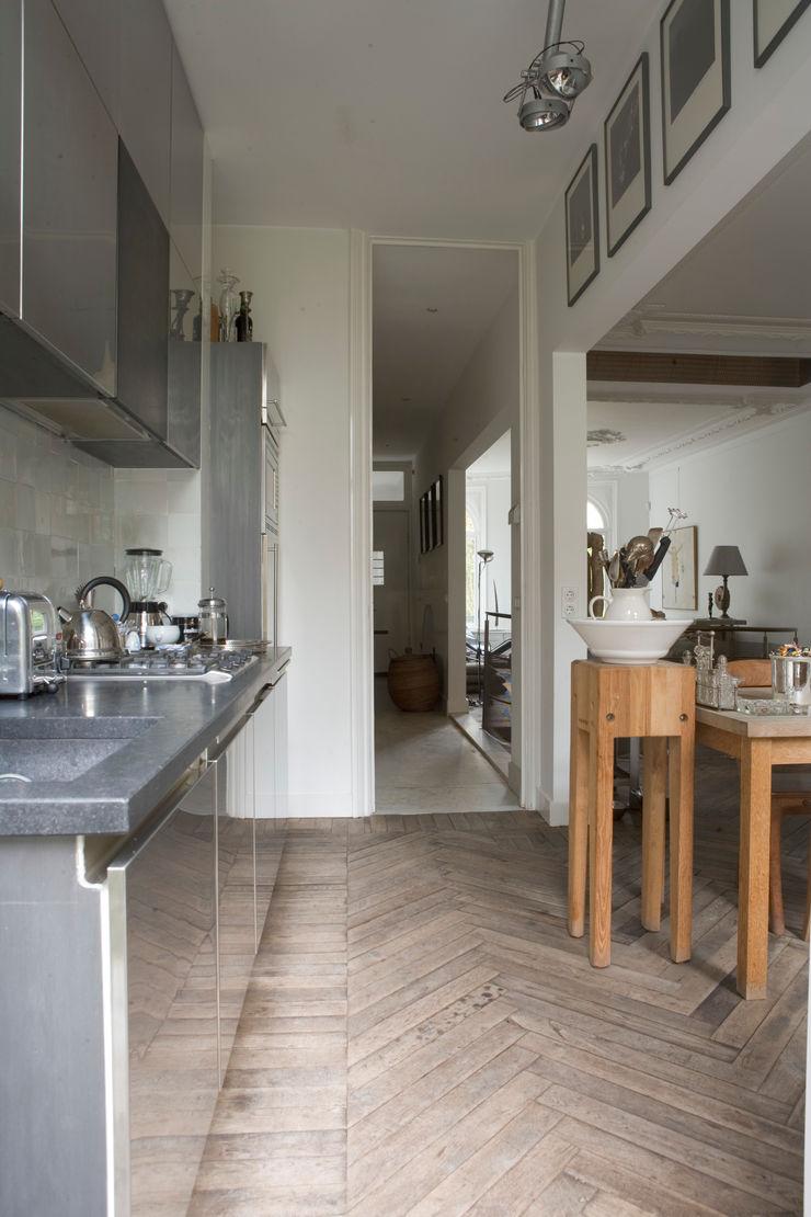 Kodde Architecten bna Modern Kitchen
