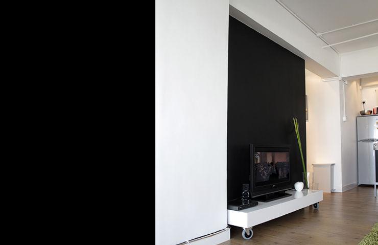 OneByNine Living room
