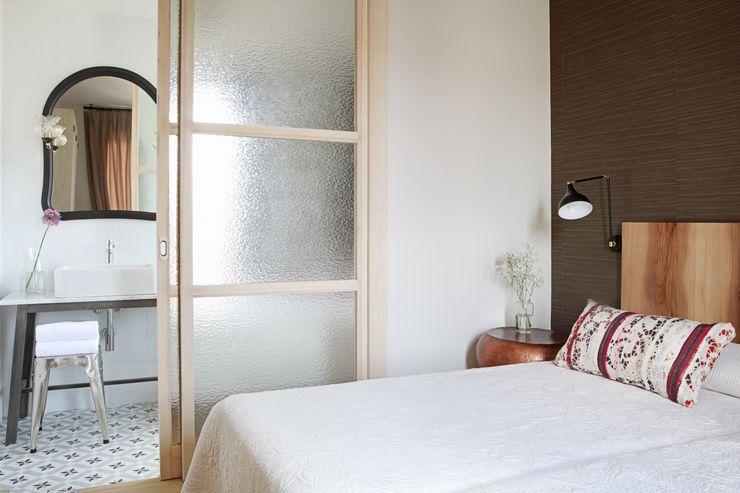 Artesa erico navazo Hoteles de estilo clásico